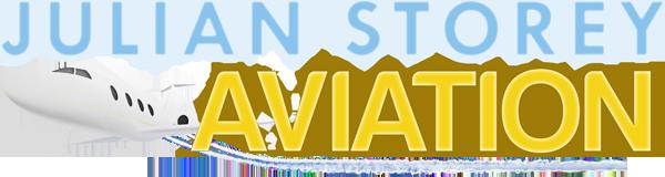 Julian Storey Aviation Logo